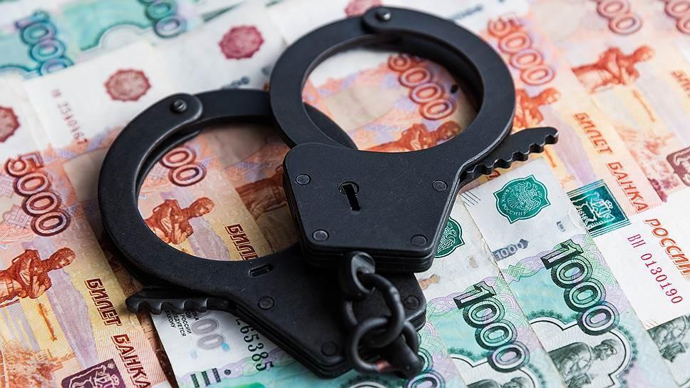 Подмосковными полицейскими задержаны подозреваемые в вымогательстве в особо крупном размере
