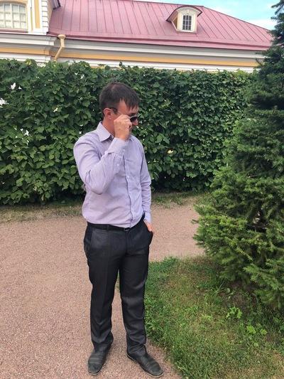Олег Безруков