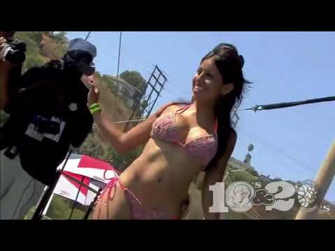 Extreme Summer - San Diego Bikini Contest: Turkish HardyBoy