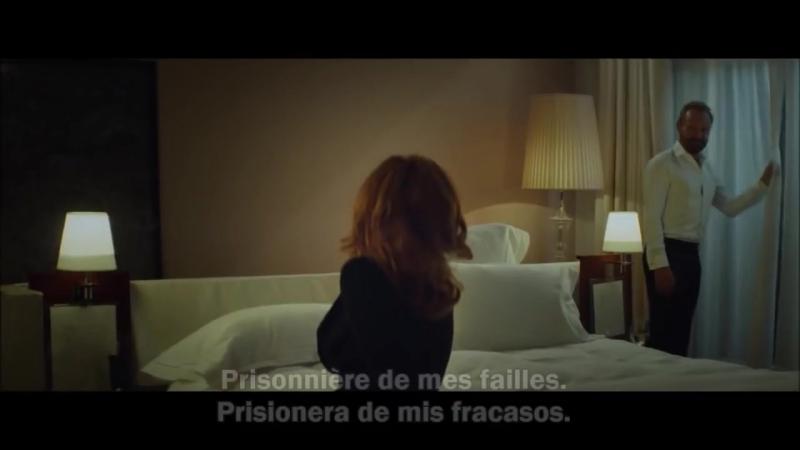 Sting Mylène Farmer-Stolen Car VNRG Remix (Sub Español)