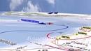 Минобороны показало 3D видео гибели Ил 20