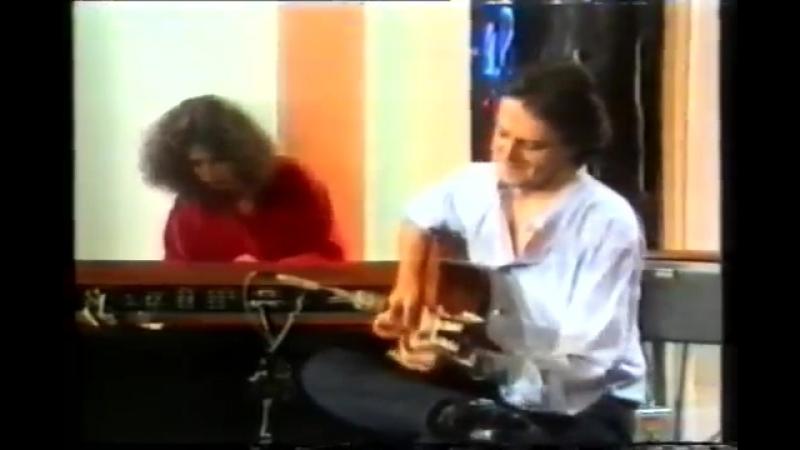 1982 - John Mclaughlin e The Translators - La Balene