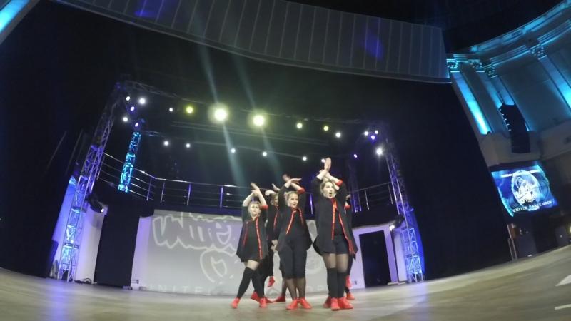 United Dance Open 2018 - Бабьи Щи