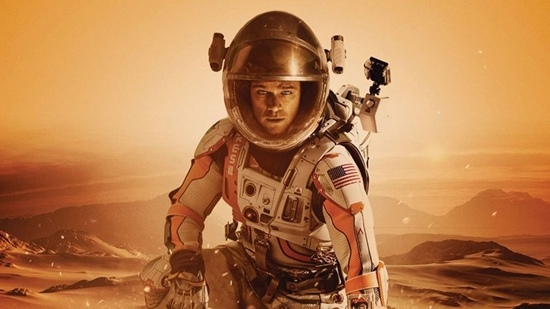 The Martian In Hindi Dubbed Torrent
