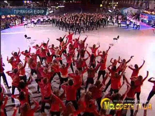 Шоу Майданс-2 Львов 03.09.2011