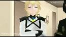 MMDxOnS This is how fujoshies reacts to yaoi Mahiru Yuuichirou Mikaela