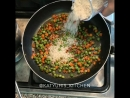 Острый рис с карри