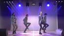 M2D - KARD - YOU IN ME (Внеконкурсное выступление) - ARENA Siberian cover dance battle 14.07.18