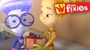 The Fixies ★ The Doorbell Plus More Full Episodes ★ Fixies English Cartoon For Kids