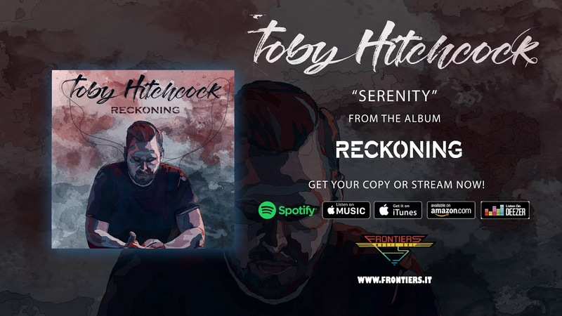 Toby Hitchcock - Serenity (Official Audio)