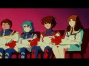 Robotech Capitulo 13 Primer Temporada Viento azul Audio latino Original