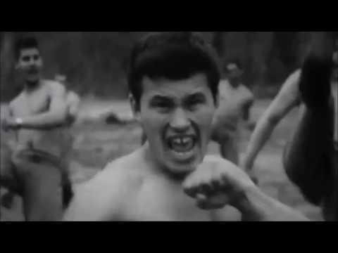 Боевик от гвардейцев 104 гв пдп 80-х годов