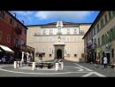 Прогулки по Риму вместе со семьей Пиконе. Castel Gandolfo