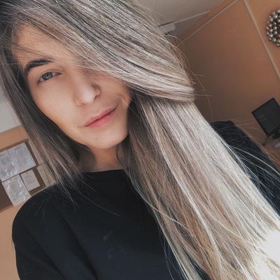 Оля-Ля Мустафаева