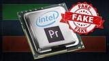 INTEL Hardware Encoding in PREMIERE PRO Was OVERHYPED!
