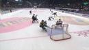 HV71 vs Malmö Redhawks Omgång 4 (18/19) HIGHLIGHTS