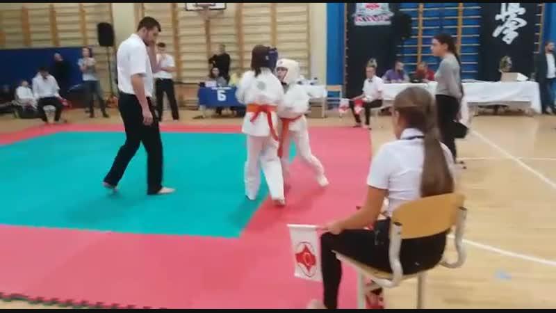 Бой Алинки