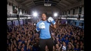 Lucozade Sport Fitwater Anthony Joshua break Guinness World Record