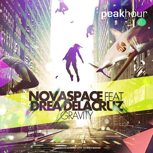 Novaspace альбом Gravity