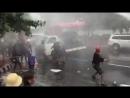 Кун-фу против пожарного шланга