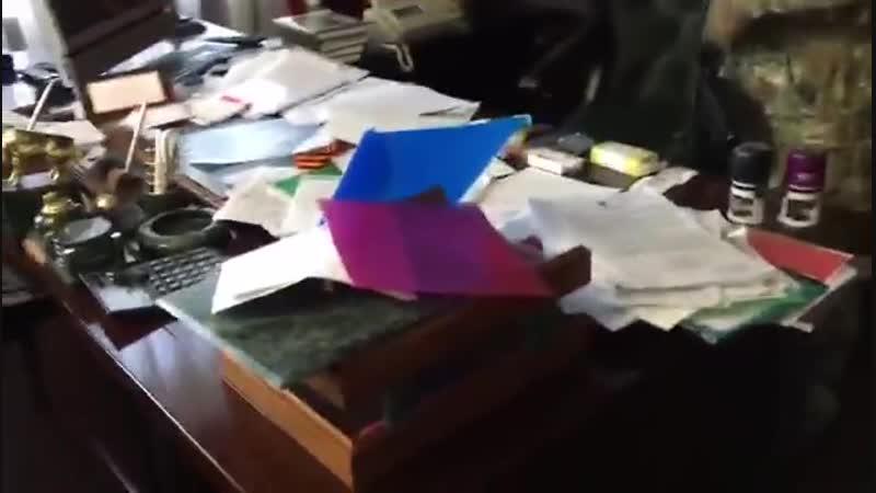 Силовики нагрянули к главе Бабаюртовского района в Дагестане. Его подозревают в хищениях денег на ремонт школы