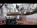 Супер техника вакуумный экскаватор С такой машиной копка фундамента не такая уж и грязная работа ] Строительство, Спецтехника