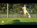 10 FAST FOOTWORK DRILLS FAST FEET BALL MASTERY Thomas Vlaminck