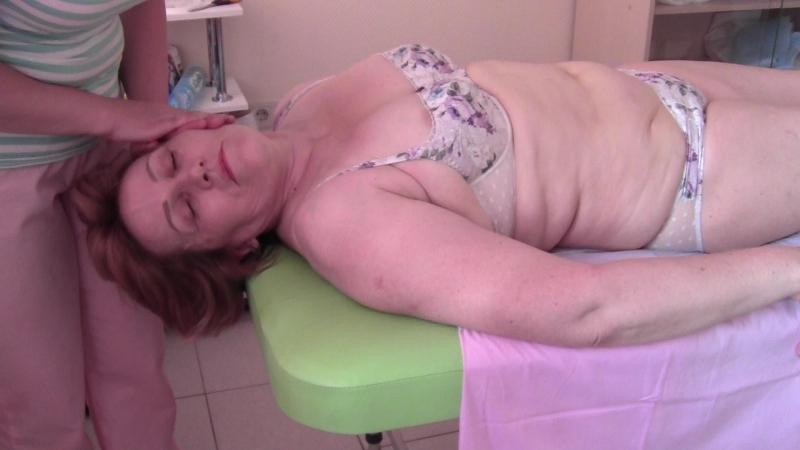 ФИтнес массаж для сгибателей шеи грудино ключично сосцевидной мышцы