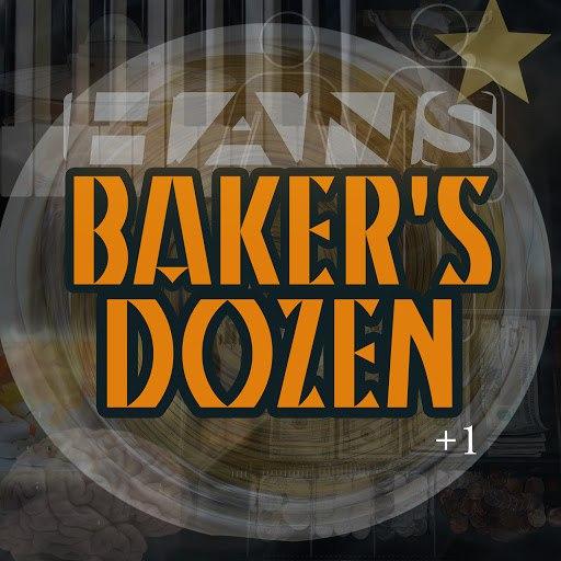 HANS альбом Baker's Dozen