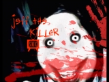 Jeff the killer 2018 (бестселлер, триллер, комедия, драма)
