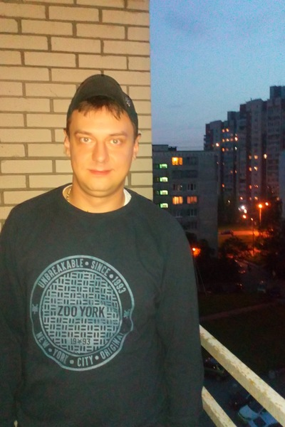 Алексей Евстифеев