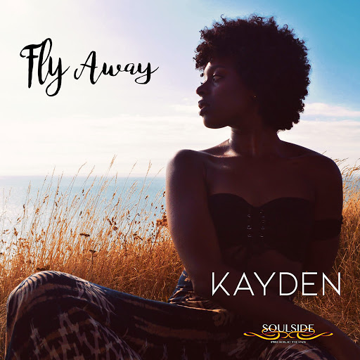 Kayden альбом Fly Away