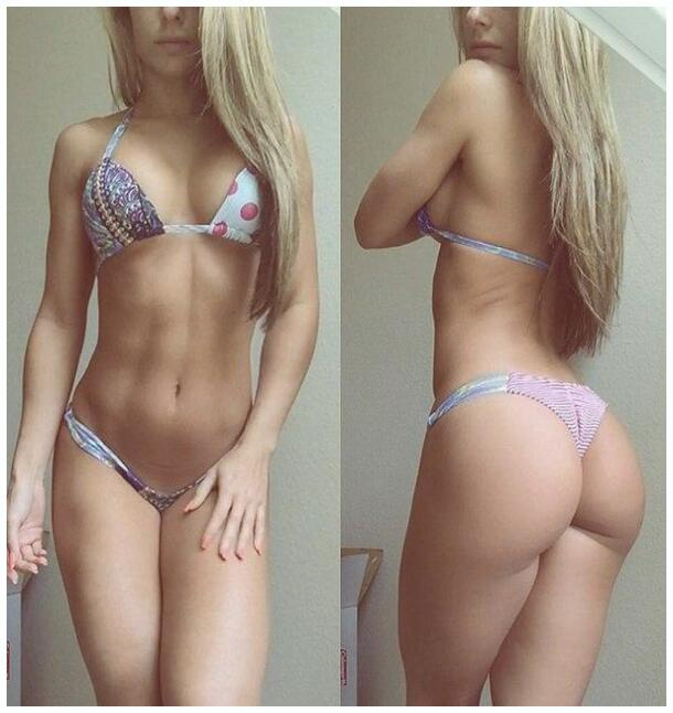 Bikini girlfriend assfucked passionately anal Porn Videos