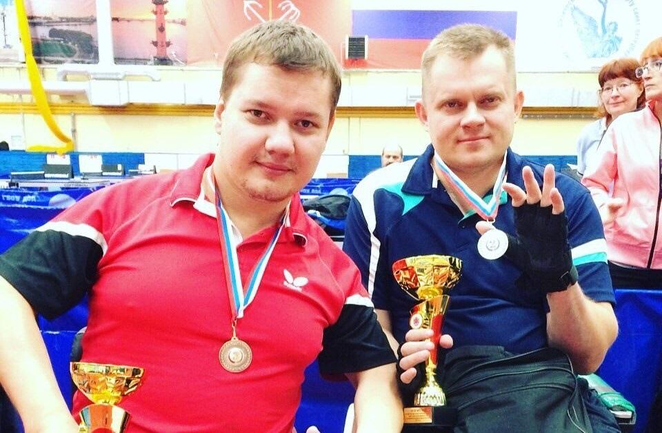 В Рязанской области благодаря инклюзивному образованию паралимпийцы добиваются успехов в спорте