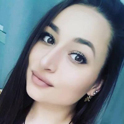 Анжелика Гангур