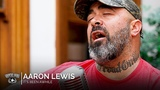 Aaron Lewis - It's Been Awhile (Acoustic) Country Rebel HQ Session