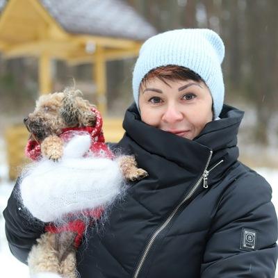 Екатерина Губайдуллина