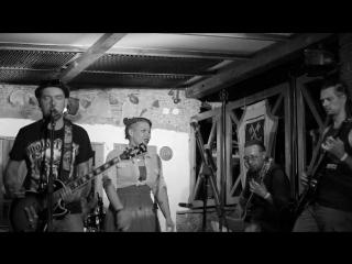 Нижний Свет - Барабан (Луческ Паб 2017) (1)