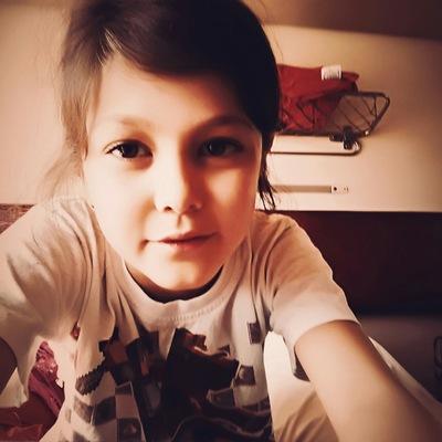 Полина Чернова
