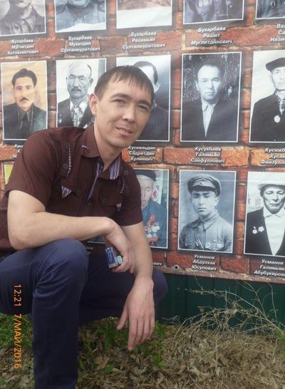 Айтуган Усманов