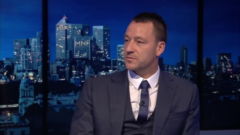 Gerrard, Scholes or Lampard; Who was the greatest _ John Terry Jamie Carragher _ MNF QA