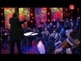 Любовь Успенская - Горчит калина (Live)