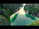 Thailand Aerial Drone Footage 4k