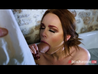 Ella hughes - the bewitcher a dp.xxx parody episode 1