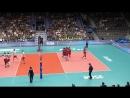 18.09.2018. 20:25 - Волейбол. Чемпионат мира. Мужчины. 5 тур. Группа В . Канада - Франция