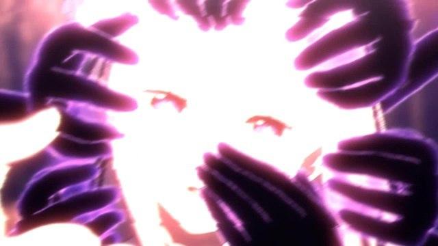 Anime mix - Oh Stranger