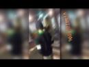 Толпа пьяных школьников избила полицейского ✕Отбитая молодёжь✕