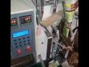 Фасовочня машика Китайского производства. Общая наладка