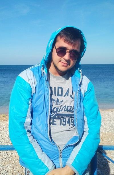 Илья Багатюк