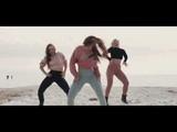FENTY CREW PERM, RUSSIA DANCEHALL CHOREO KONSHENS - GAL DEM SUGAR
